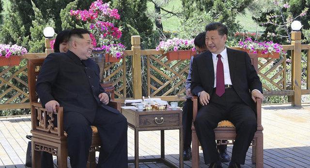 پیونگ یانگ آماده همکاری با پکن است