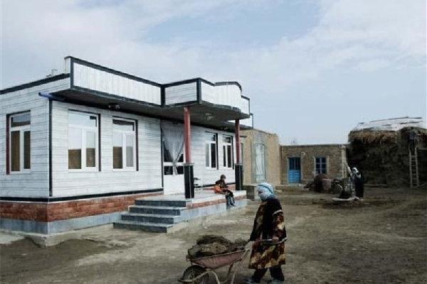 52 درصد واحدهای مسکن روستایی زنجان مقاوم سازی شده است
