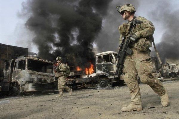 15 نفر در ارتباط با ترور ژنرال رازق بازداشت شدند