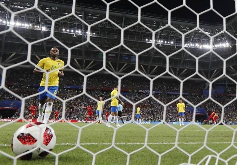 افشاگری تیته درباره خودداری فرناندینیو از بازگشت به تیم ملی برزیل