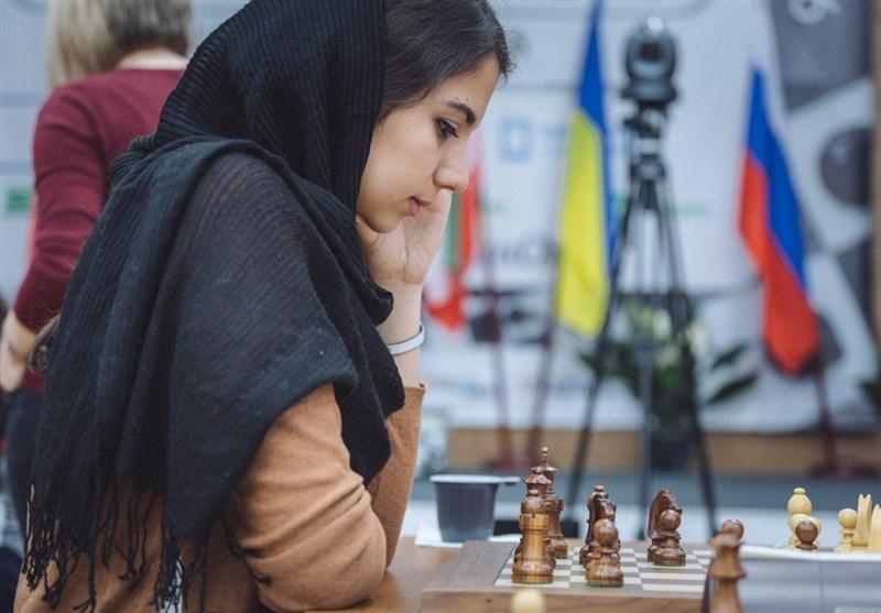 خادم الشریعه، بخت هشتم قهرمانی در مسابقات شطرنج سریع شارجه