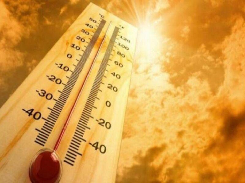 خبرنگاران دمای هوا در مناطق گرمسیر خراسان رضوی به 40 درجه می رسد
