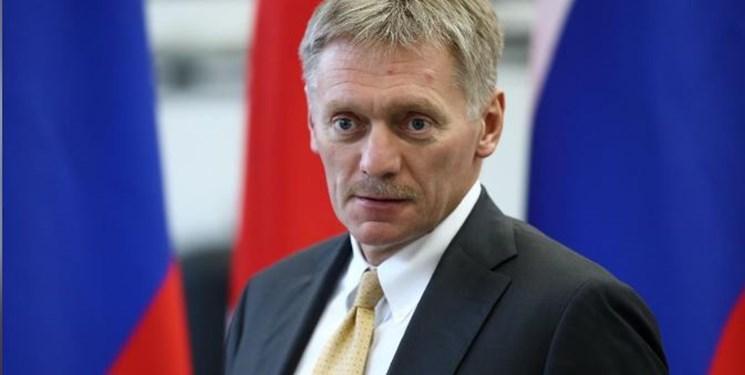 کرملین تحریکات ضد روسی در گرجستان را محکوم کرد
