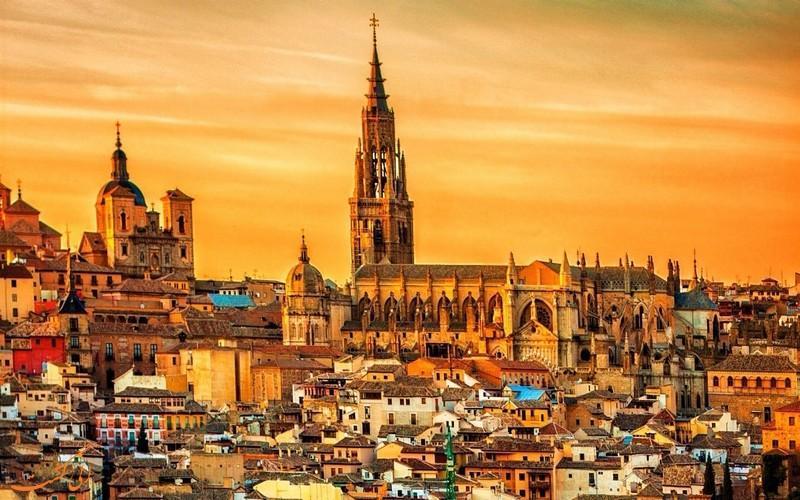 10 حقیقت جالب در خصوص مادرید، پایتخت افسانه ای اسپانیا!
