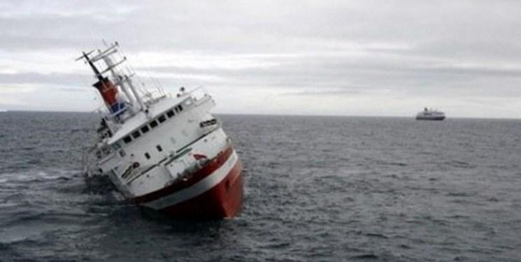 باکو: کشتی ایرانی در خزر غرق شد، 9 نفر را نجات دادیم