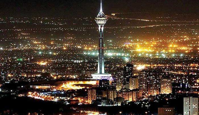 تدارک اتاق تهران برای توریست های خارجی