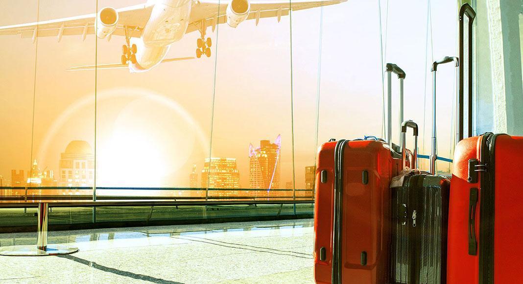 قوانین حمل بار مجاز هواپیما &ndash چه وسایلی را با خود به هواپیما ببرم؟