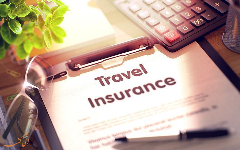 راهنمای کامل دریافت خسارت از بیمه مسافرتی