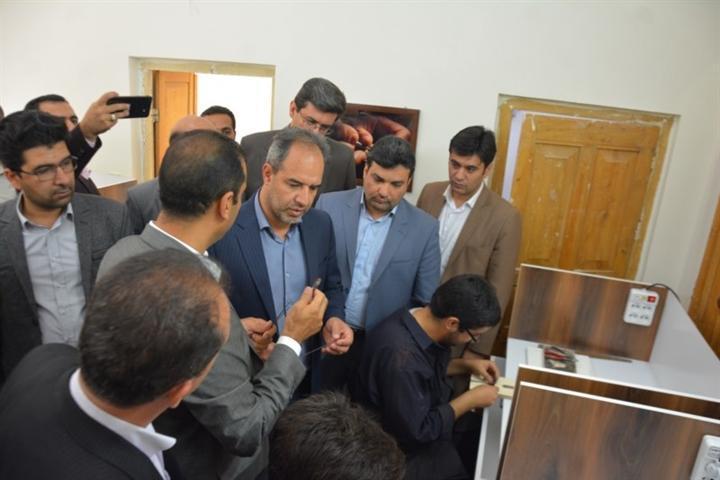 خانه زیورآلات استان یزد افتتاح شد