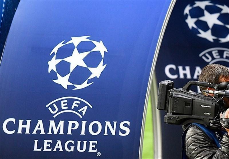 توپ های 22 فصل اخیر لیگ قهرمانان اروپا