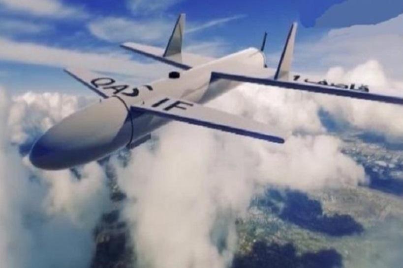 یمنی ها بار دیگر پایگاه هوایی ملک خالد عربستان را هدف قرار دادند