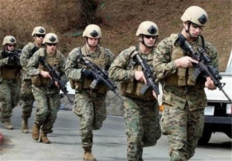 آماده باش 200 تفنگدار آمریکایی در جنوب اروپا برای مداخله فوری در مصر