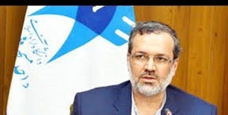 سروری مجد رئیس مرکز حوزه ریاست و روابط عمومی دانشگاه آزاد شد