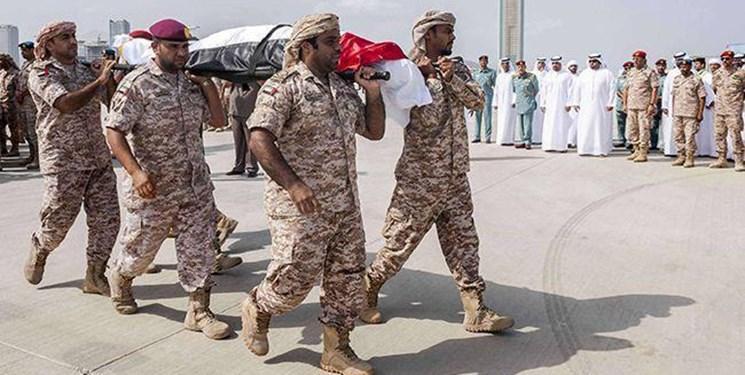 6 نظامی اماراتی در یمن کشته شدند یا لیبی؟