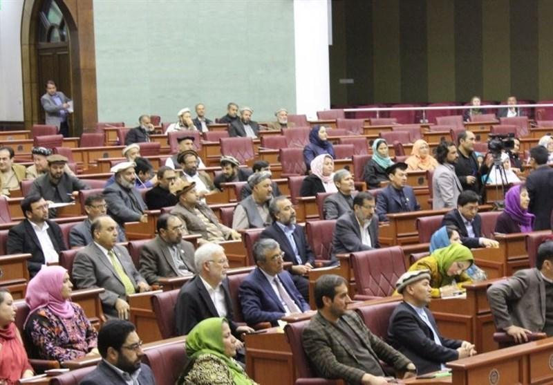 مجلس افغانستان خواهان برقراری آتش بس و از سرگیری مذاکرات صلح شد