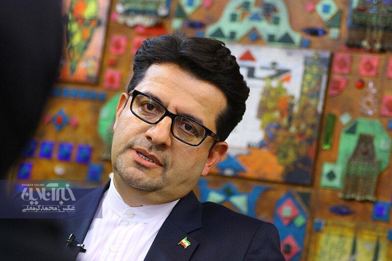 آیا ایران ابتکار عملی دارد تا آمریکا را ترغیب به کاهش تحریم ها کند؟، سخنگوی وزارت خارجه پاسخ داد