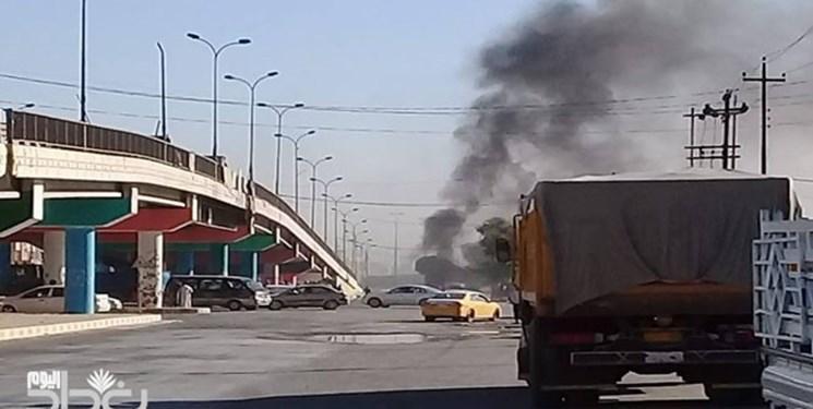 9 شهید و 4 زخمی بر اثر انفجار تروریستی در کربلا