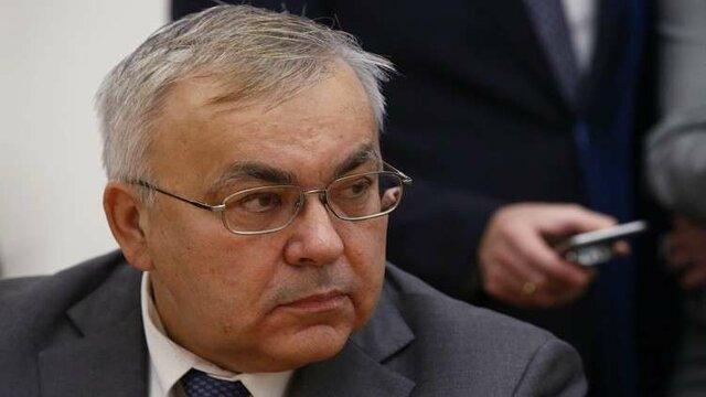 واکنش تازه روسیه به تصمیم آمریکا برای اعزام نیرو به منطقه