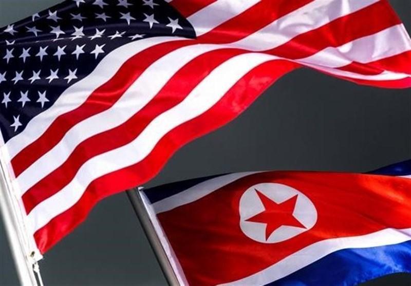 مذاکرات بین کره شمالی و آمریکا متوقف شد