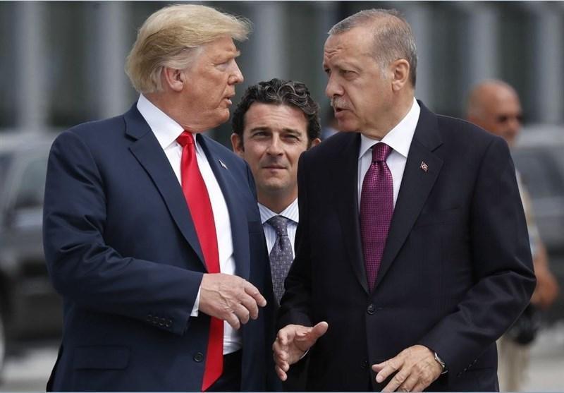 گزارش، از تهدید ترامپ علیه ترکیه تا آخرین اخبار شرق فرات