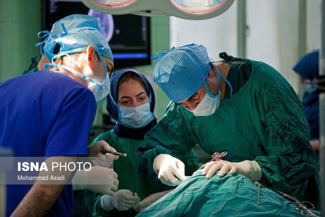 نخستین جراحی تعویض مفصل لگن در رودان انجام شد