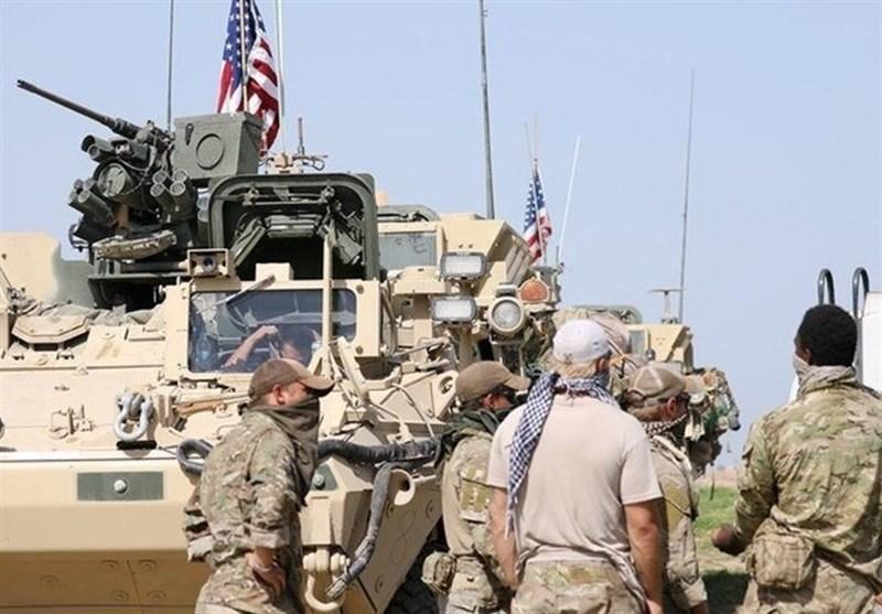 عقب نشینی 50 نظامی آمریکایی از الحسکه، مخالفت عراق با حمله ترکیه به شمال سوریه
