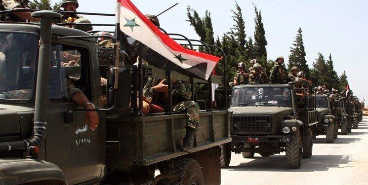 افشاگری آسوشیتدپرس درباره کردها و دولت مرکزی دمشق