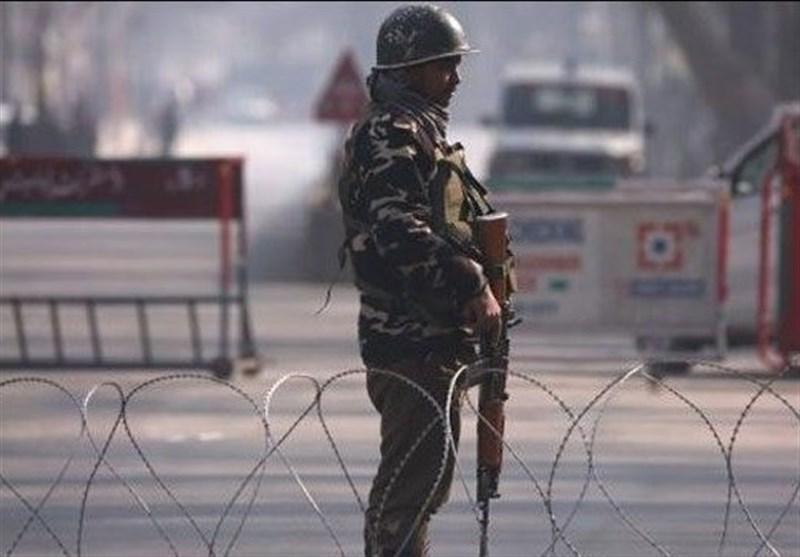 گذشت 113 روز از شروع حکومت نظامی در کشمیر و اعزام دسته های تازه نظامیان هندی