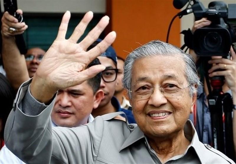 گزارش خبرنگاران ، انتخابات مالزی؛ آیا ماهاتیر محمد به قدرت باز می شود؟