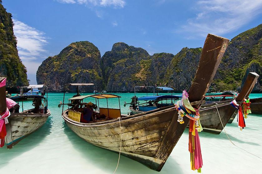 کوشش تایلند برای مبارزه با آلودگی پلاستیکی در پارک های ملی