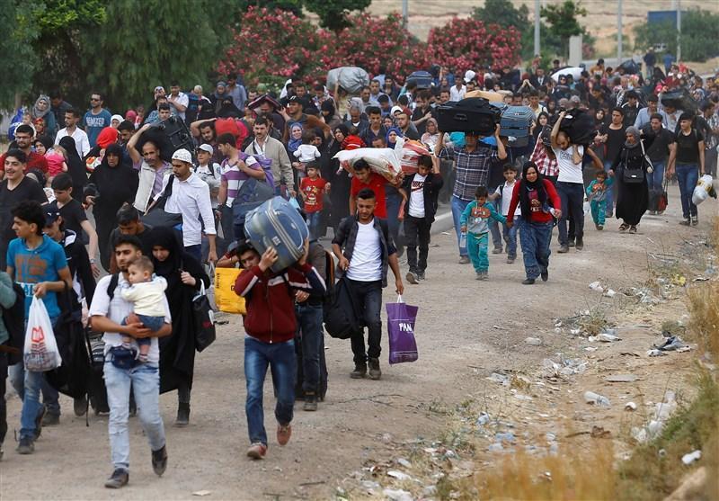انسانیتی که اروپا از آن دَم می زند کجاست؟