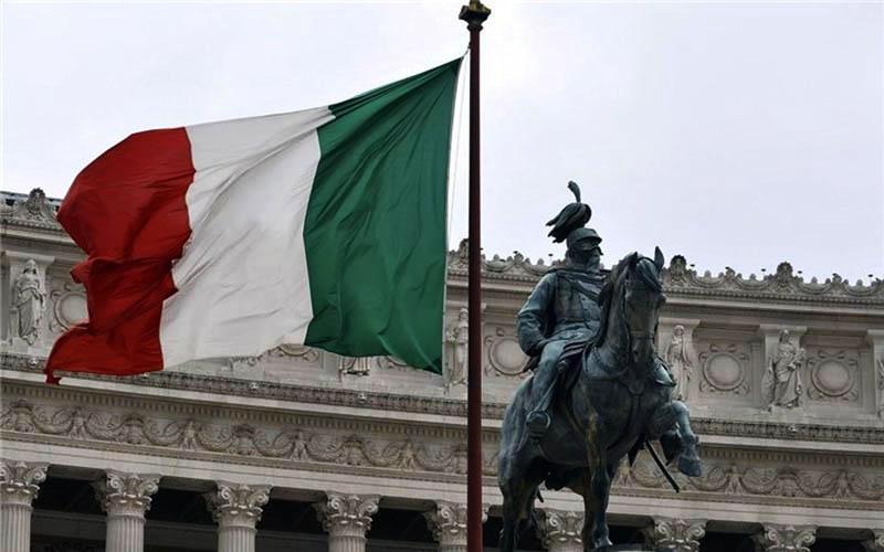 ایتالیا برنامه ای برای ترک منطقه یورو ندارد