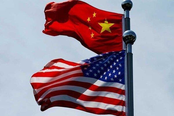 اعتراض چین به اقدام ترامپ در حمایت از معترضان هنگ کنگی