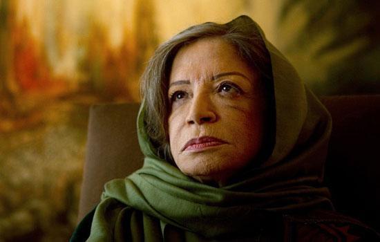 ایران درودی در بیمارستان بستری شد