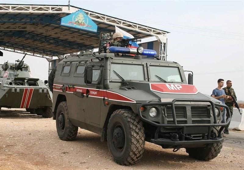 روسیه اطلاع داد؛ خروج پیش از موعد شبه نظامیان کُرد از مناطق مرزی سوریه-ترکیه
