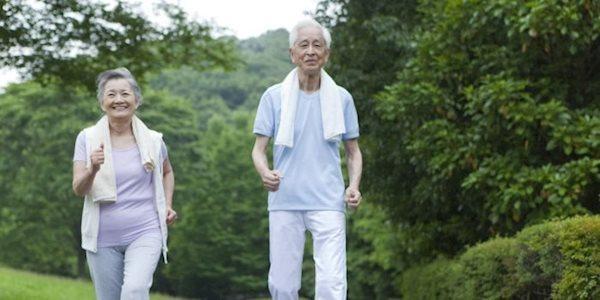ورزش های پیشنهادی برای مبتلایان دیابت