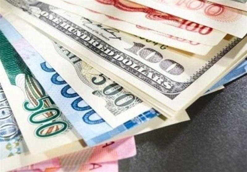 قیمت روز ارز های دولتی 98، 02، 10