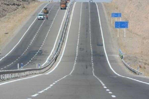 تصادف های جاده ای با فناوری نوین کاهش می یابد