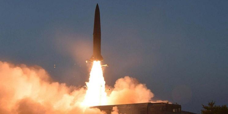 سئول: موشک های کره شمالی از نوع اسکندر بودند و 600 کیلومتر پرواز کردند