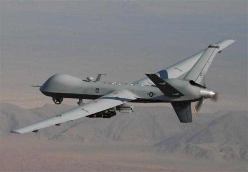 کشته شدن 6 غیرنظامی در حمله هوایی آمریکا در شرق افغانستان
