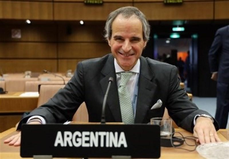 شروع به کار مدیرکل جدید آژانس بین المللی انرژی اتمی