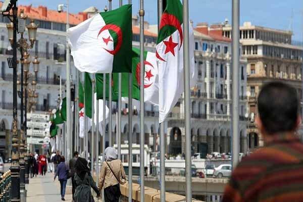 حزب اسلامی الجزایر از نامزدهای ریاست جمهوری حمایت نمی کند