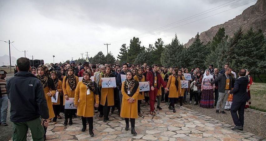 شروع ثبت نام سیزدهمین گردهمایی راهنمایان گردشگری کشور