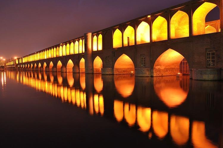 برگزاری جشن ثبت جهانی اصفهان با حضور سفرای خارجی
