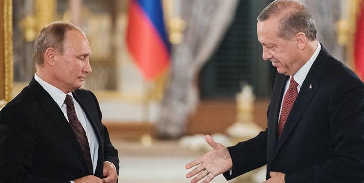 مذاکرات ترکیه و روسیه درباره لیبی و سوریه سه روز طول کشید