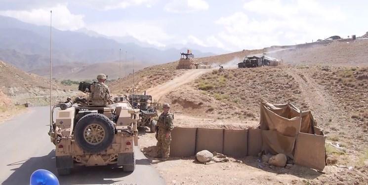 ناتو کشته شدن 2 تروریست آمریکا در جنوب افغانستان را تایید کرد
