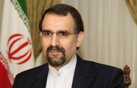 سفیر سابق ایران در مسکو مشاور ارشد ظریف شد