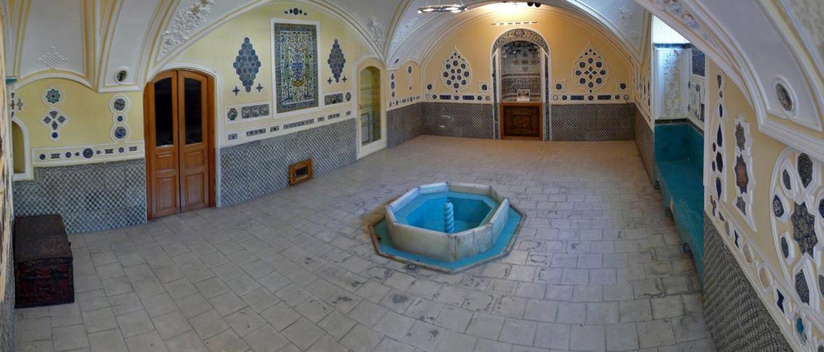 گشتی اینترنتی در موزه مقدم دانشگاه تهران؛ ارزشمندترین خانه دنیا؛ پرونده یک سایت
