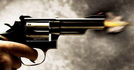 تیراندازی به سمت همسر به دلیل اختلافات خانوادگی