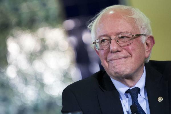 جوانان آمریکایی موتور محرک کمپین انتخاباتی برنی ساندرز